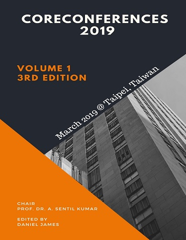 CoreConferences2019CoverPage
